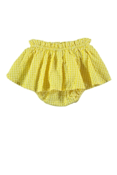 Shoptiques Product: Sabella Skirted Bloomers