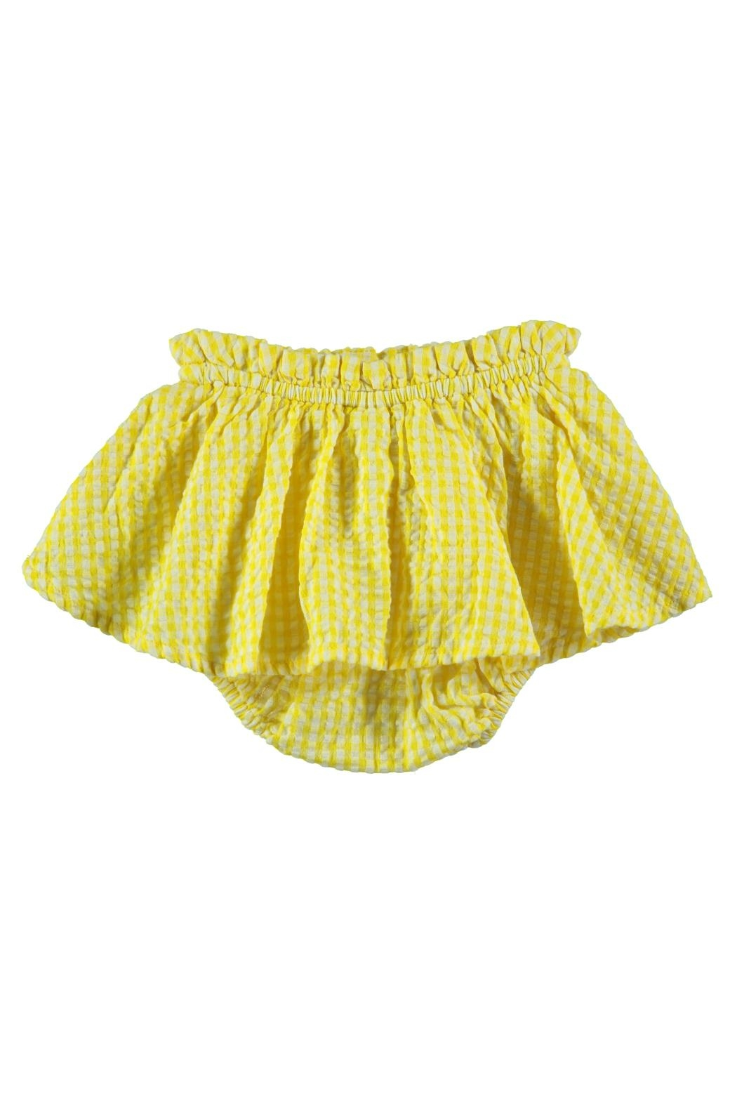 Molo Sabella Skirted Bloomers - Front Full Image