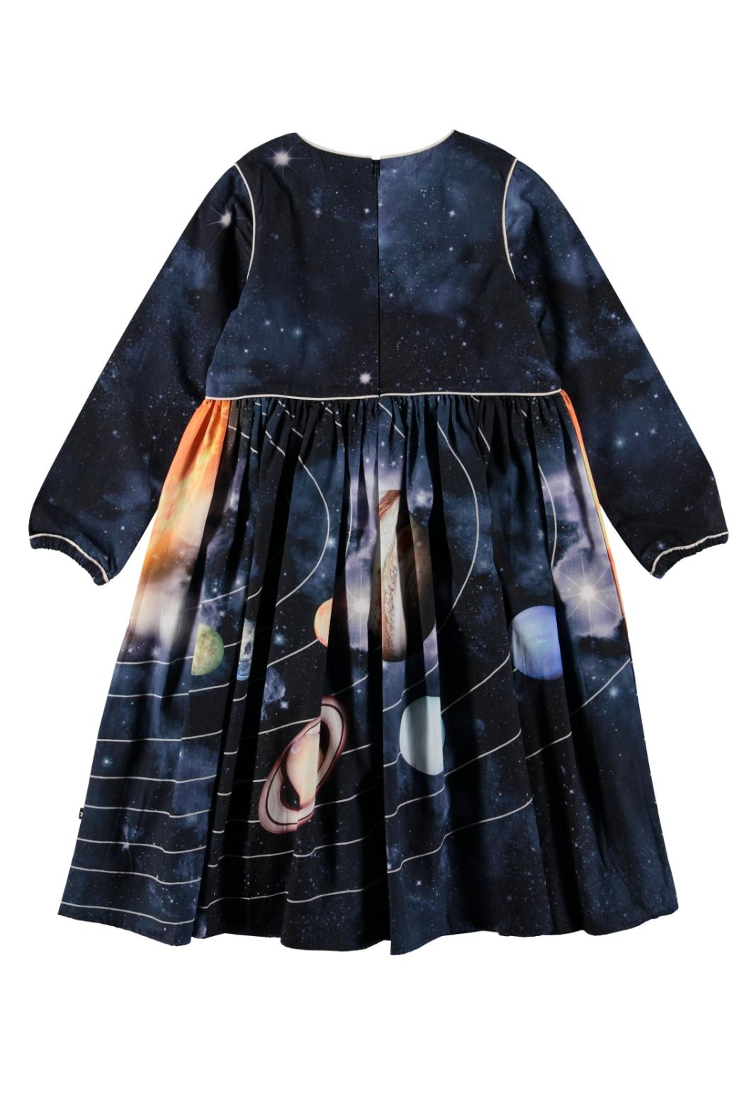 Molo Solar System Dress - Front Full Image