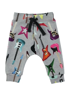 Molo Solomi Guitar Trousers - Product List Image