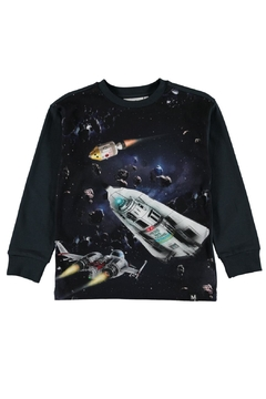 Shoptiques Product: Risci Space Scenery Top