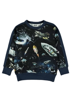 Shoptiques Product: Reno Space Traffic Sweatshirt