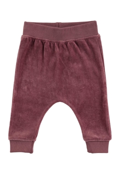 Molo Susse Purple Trousers - Product List Image