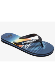 Quicksilver Molokai Highline Slab Flip-Flops Youth - Product Mini Image