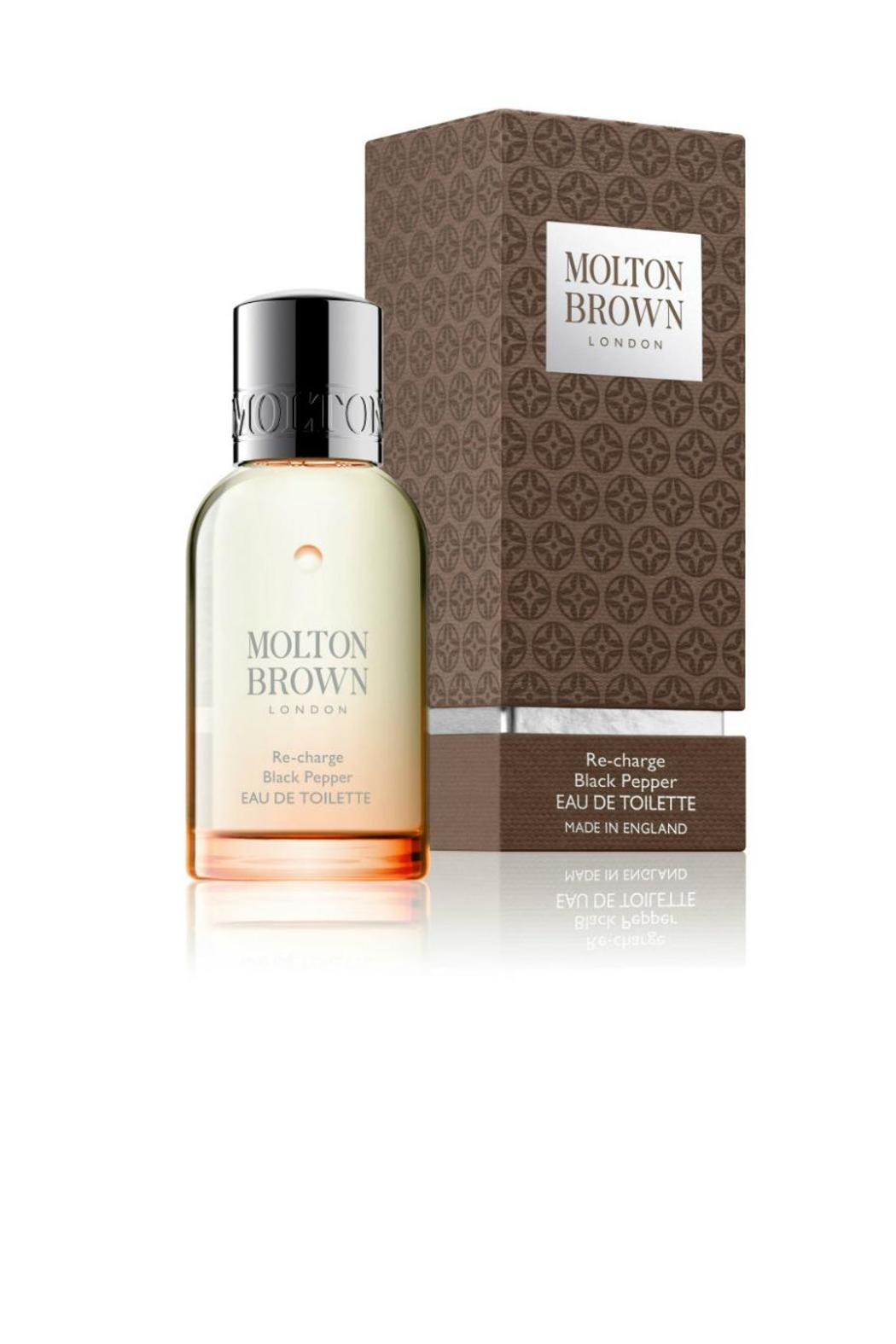 Molton Brown Black Pepper Fragrance - Main Image