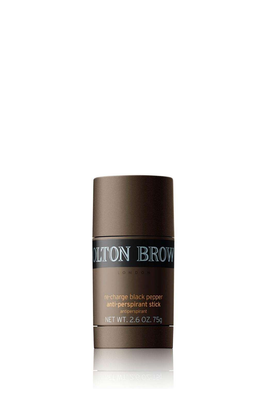 Molton Brown Blackpepper Anti-Perspirant Deodorant - Front Cropped Image