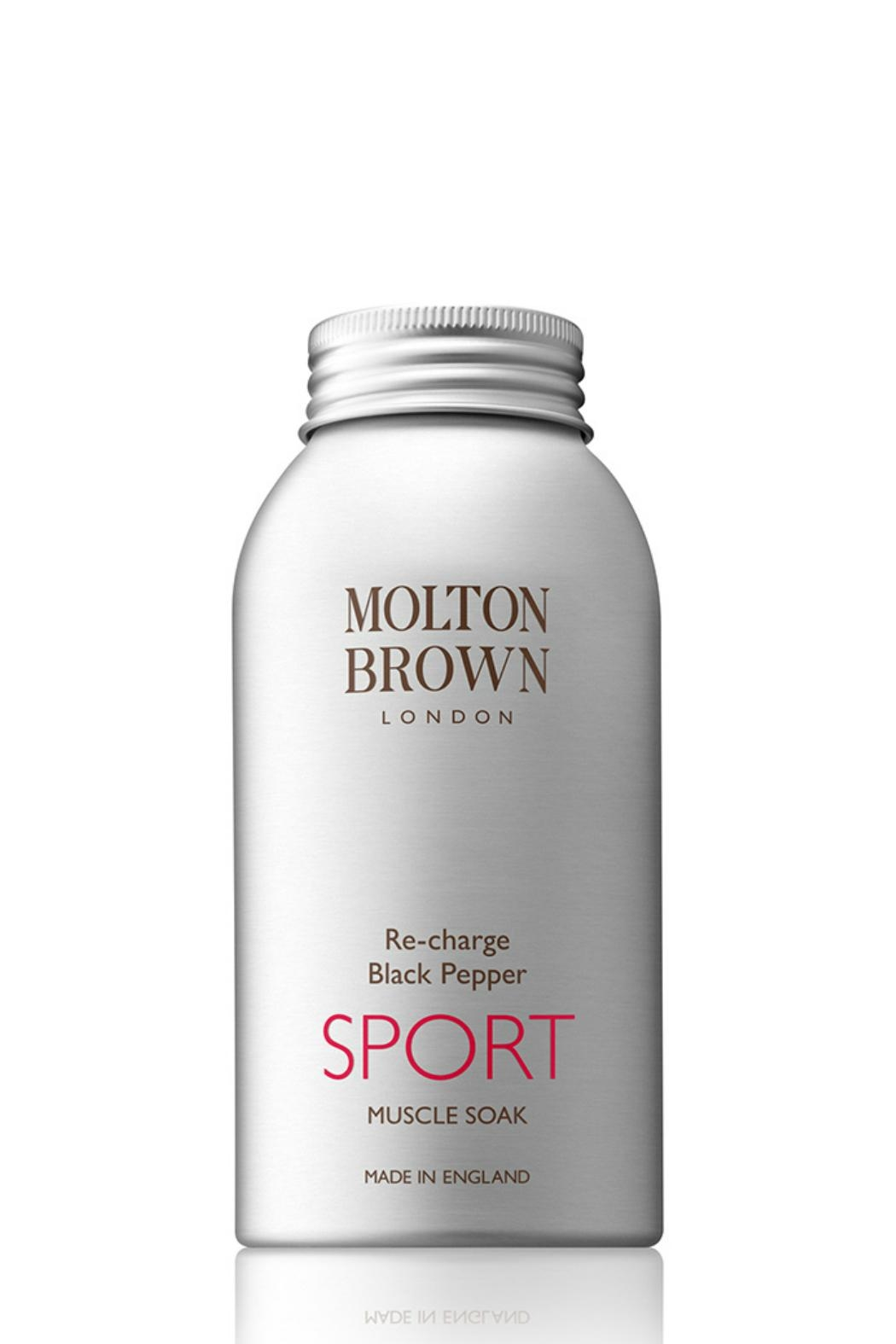 Molton Brown Blackpepper Bath Salts - Main Image