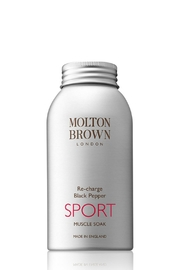 Molton Brown Blackpepper Bath Salts - Product Mini Image