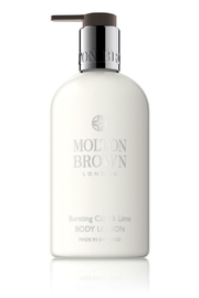 Molton Brown Caju & Lime Bodylotion - Product Mini Image