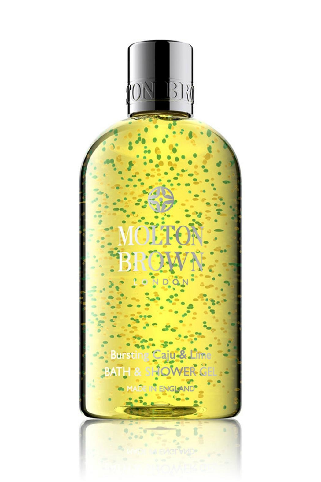 Molton Brown Caju&Lime Bodywash - Main Image