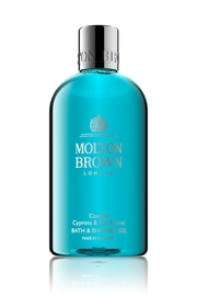 Molton Brown Cypress & Seafennel Showergel - Product Mini Image