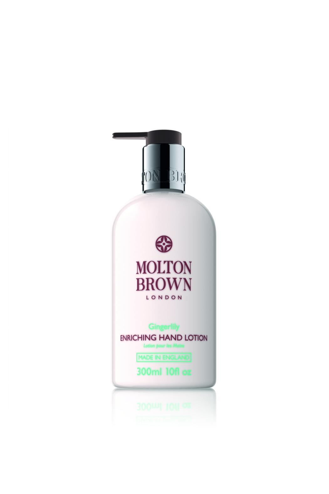 Molton Brown Gingerlily Hand Lotion - Main Image