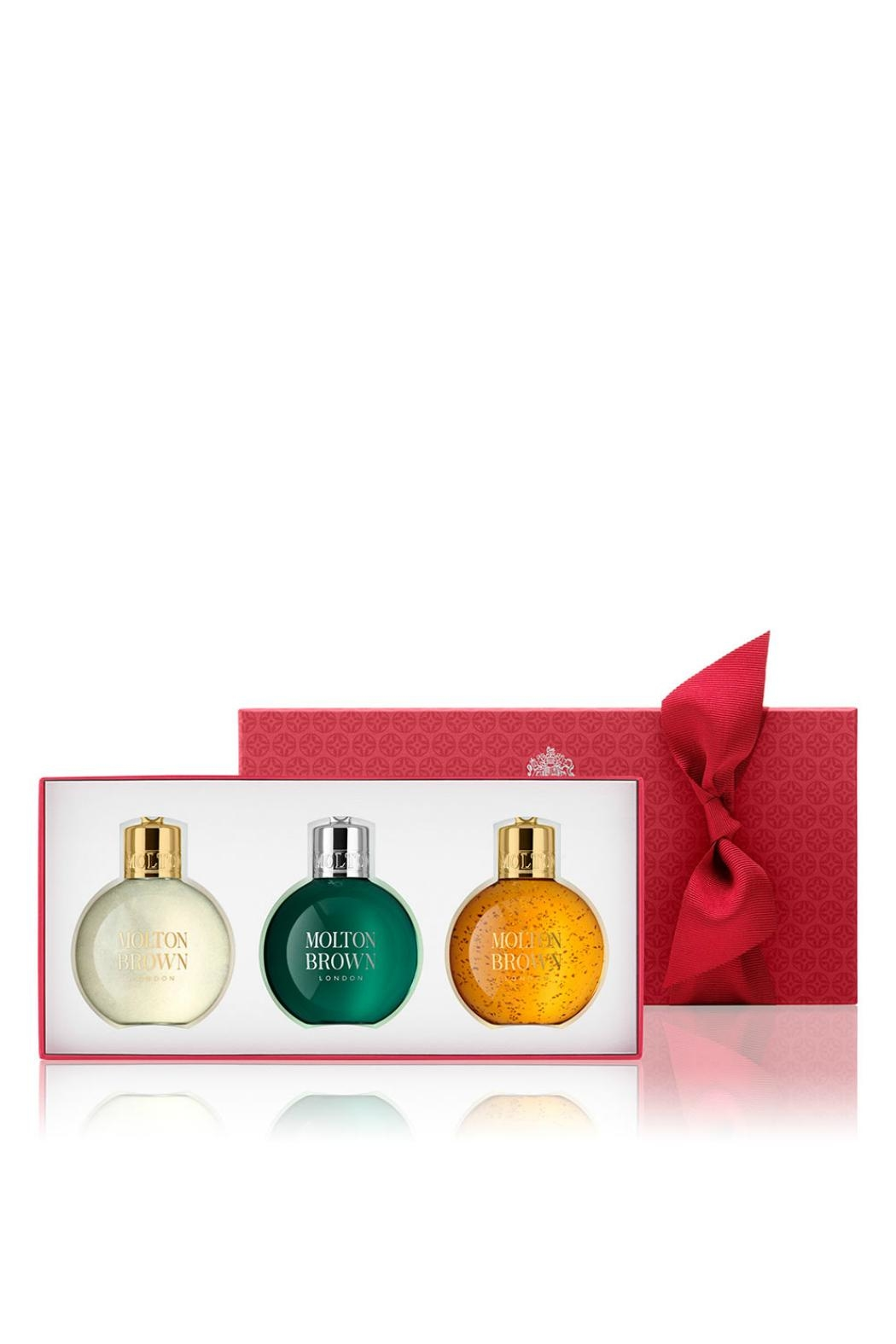 Molton Brown Holiday Bauble Giftset - Main Image