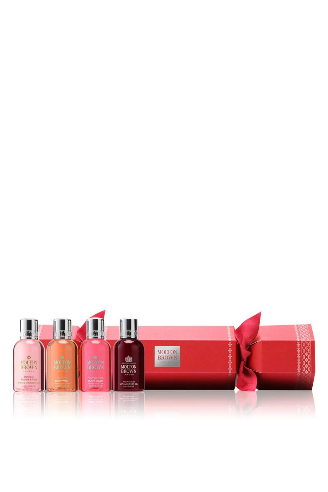 Molton Brown Holiday Cracker Giftset - Front Cropped Image