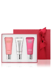 Molton Brown Holiday Handcream Giftset - Front cropped