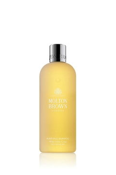 Molton Brown Indiancress Purifying Shampoo - Alternate List Image