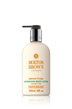 Molton Brown Japanese Orange Bodylotion - Alternate List Image