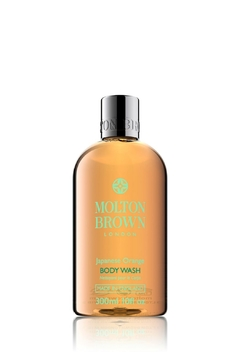 Molton Brown Japanese Orange Bodywash - Alternate List Image