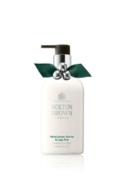 Molton Brown Juniperberries Hand Lotion - Front cropped