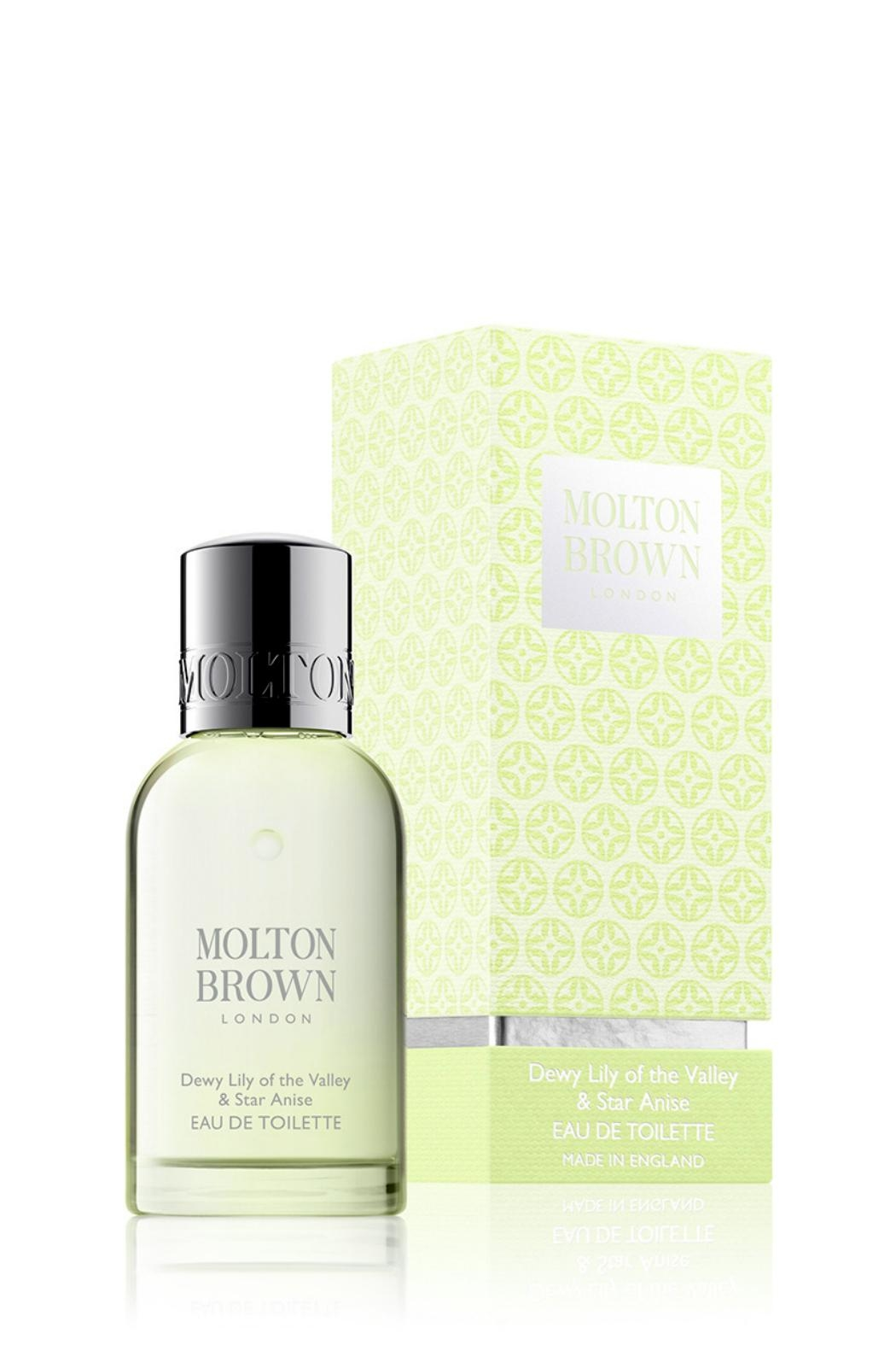 Molton Brown Lilyofvalley Edt - Main Image