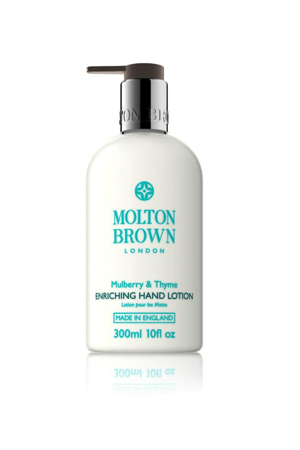 Molton Brown Mulberry & Thyme Hand Lotion - Main Image
