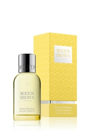 Molton Brown Orange Bergamot Edt - Product Mini Image