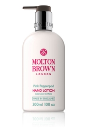 Molton Brown Pink Pepperpod Handlotion - Product Mini Image