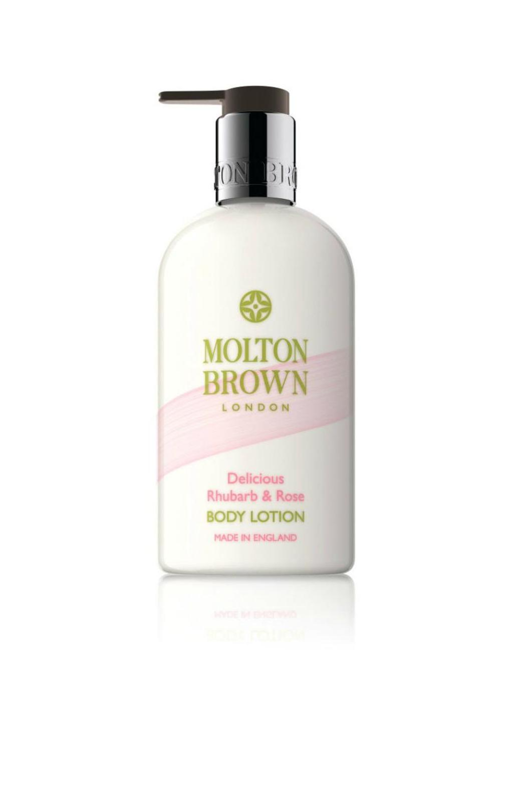 Molton Brown Rhubarb & Rose Body Lotion - Main Image