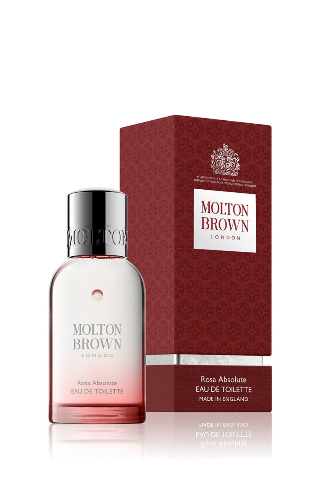 Molton Brown Rosa Absolute Edt - Main Image