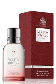 Molton Brown Roseoil Eaudetoiette - Product Mini Image