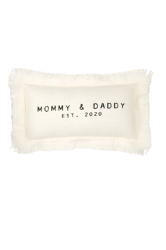 Shoptiques Product: Mom & Dad Established 2020