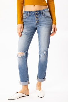 Kan Can MOM JEAN - Product List Image