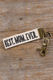 Natural Life Mom Key Fob - Product Mini Image