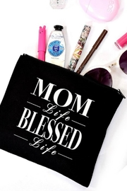 Imagine That Mom Life Bag - Product Mini Image