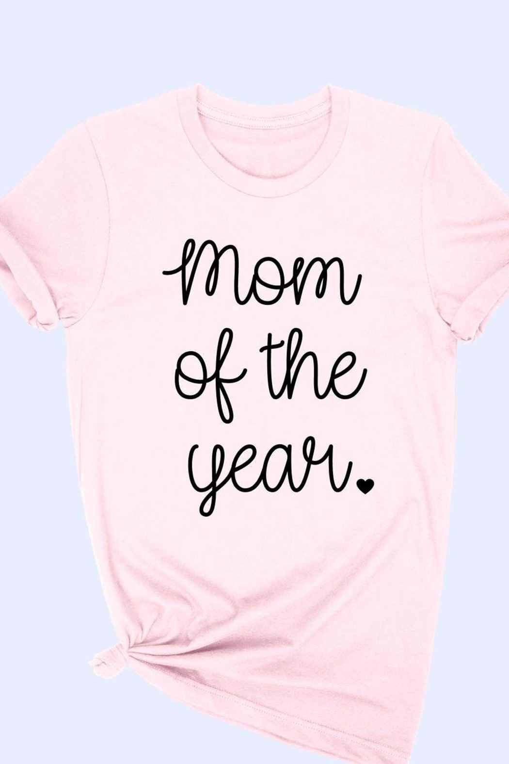 ALPHIA Mom of the Year Tee - Front Cropped Image