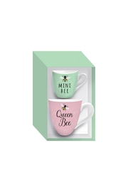Evergreen Enterprises Mommy-And-Me Cup Set - Product Mini Image