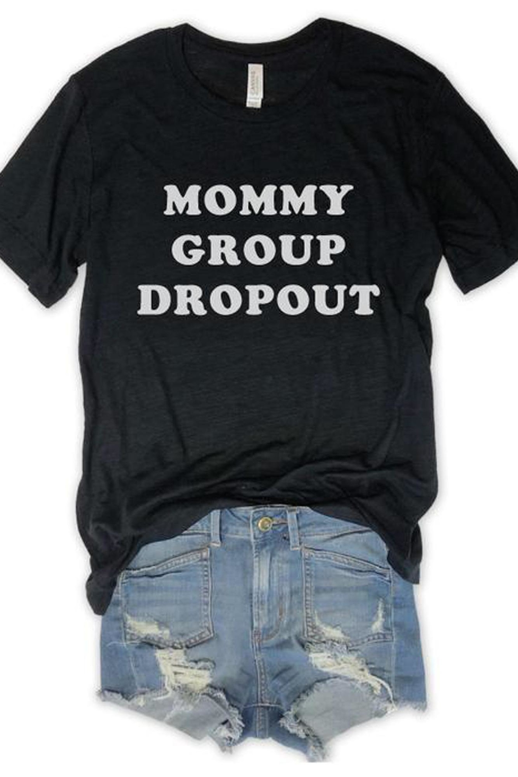 Everfitte Mommy Group Dropout - Main Image