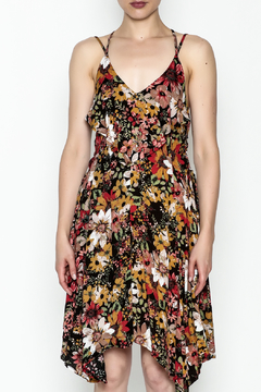 Shoptiques Product: Fall Marigold Dress