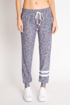 PJ Salvage Mon-Cheri Banded Sweatpant - Product List Image