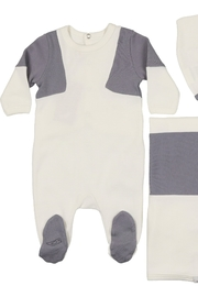 MON TRESOR  Mon Tresor Bebe Color a la Mode Infant Layette - Product Mini Image