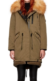 Rudsak Mona Convertible Parka - Product Mini Image