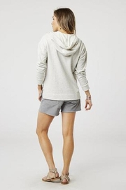 Carve Designs Mona French-Terry Hoodie - Front full body