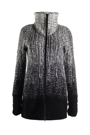 Tonia DeBellis Mona Ombre Jacket - Product Mini Image