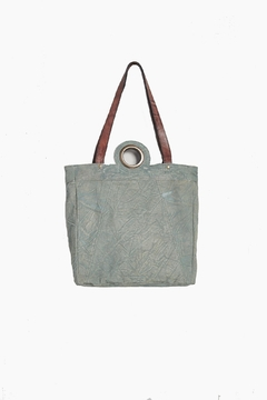 Mona B Anchor Tote - Alternate List Image