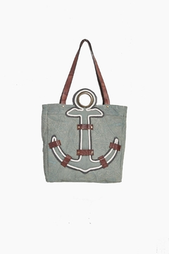 Mona B Anchor Tote - Product List Image