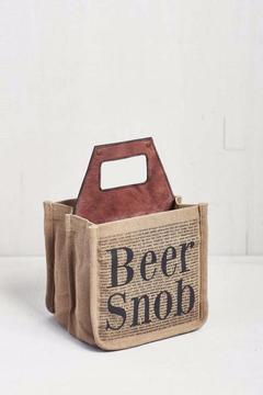 Mona B Beer Snob Caddy - Product List Image