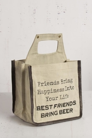 Mona B Best Friends Caddy - Front cropped