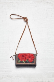 Mona B Bloom Wallet Crosbody - Product Mini Image