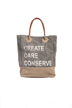 Mona B Conserve Tote - Product List Image