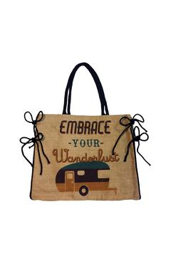 Mona B Embrace Your Wanderlust Bag - Product List Image